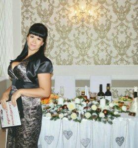 Ведущая на свадьбу, Тамада, Ведущий