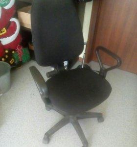 Компьютерный стул- кресло