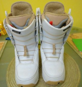 Ботинки для сноуборда Burton emerald ,38-39 размер