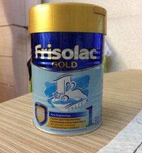 Frisolac gold смесь от 0-6