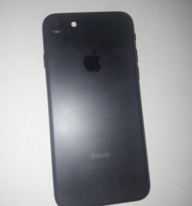 iPhone 7 32 gb, новый
