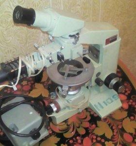 Микроскоп ПОЛАМ Р-311