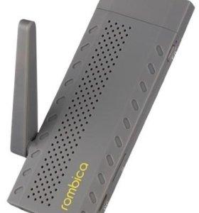 Медиаплеер ROMBICA Smart Stick Quad v001