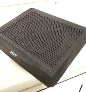 Вентилятор кулер для ноутбука