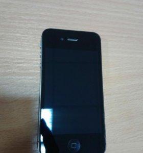 Iphone 4s, 64гигабайта