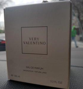 Духи Very Valentino Франция, 100 мл