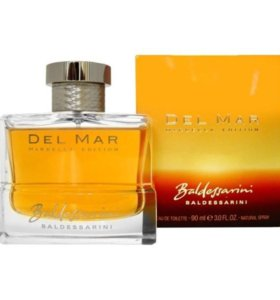 Baldessarini Del Mar Marbella 90 ml