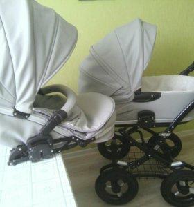 Коляска детская 2
