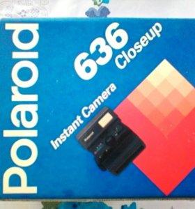 Фотоаппарат Polaroid .
