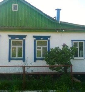 Дом, 42.1 м²