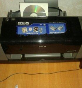 Принтер Epson C48