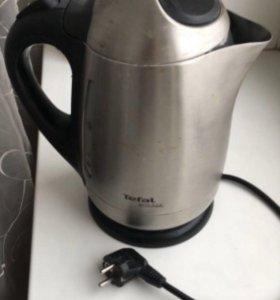 чайник Tefal BI 7625 Vitesse