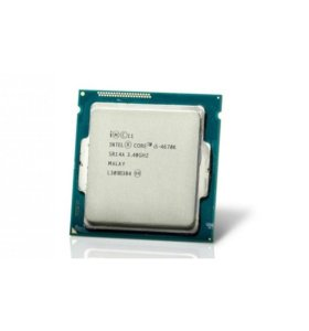 i5 4670K ASUS H97 plus DDR3 1600Mz 2Гбх4шт