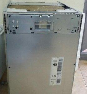 Посудомоечня машина BOSCH SRV 55 T 13EU/38