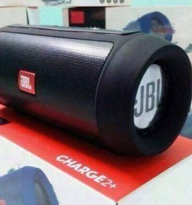 Портативная колонка JBL Charge 2+