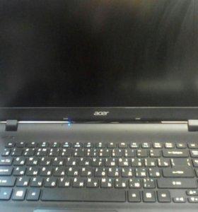 Ноутбук acer es1