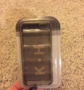 Новый чехол на iPhone 5,5s