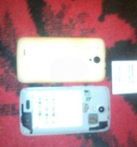 DIGMA LINX A 400 3G