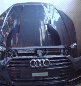 Перед комплект Audi A5 8W S-Line 2.0 TDI TSI