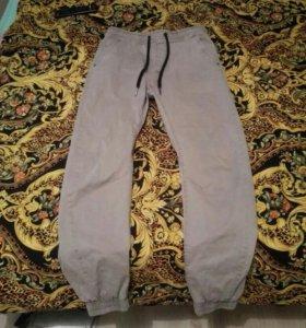 Продам штаны-джогеры