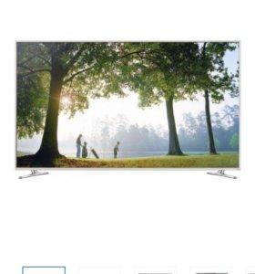 Телевизор Samsung UE40H6410AU
