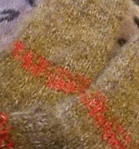 Носки собачьи