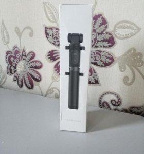 Новые xiaomi selfie stick tripod