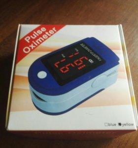 Новый цифровой Pulsioximetro