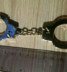"""Брелок """"наручники"""""""