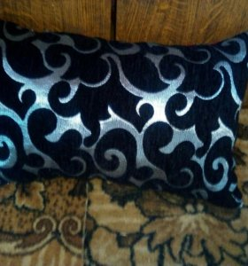 Подушки мебельные для интерьера