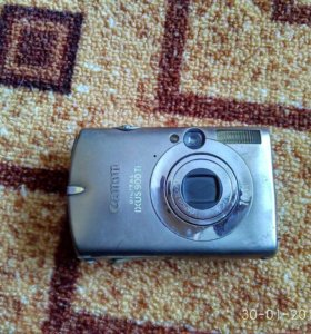 Фотоаппарат кэнон