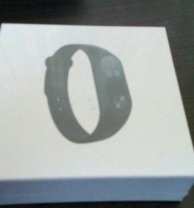 Xiaomi mi band2 новый оригинал