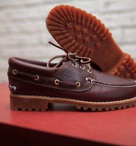 Мокасины ботинки Timberland
