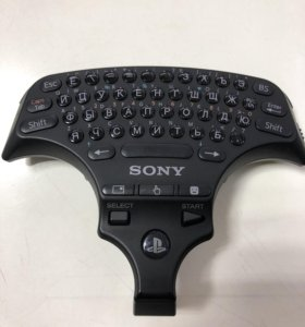Клавиатура на джойстик PSP