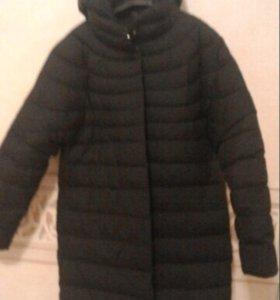 Пуховик. Куртка зимняя