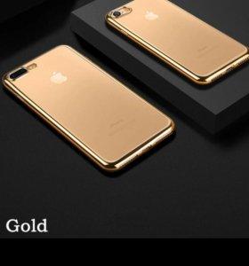Чехлы iphone 6,5,5s