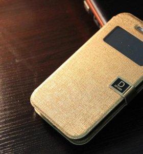 Чехол на Galaxy Note 1
