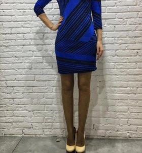Платье красивое яркое оригинальное Insity