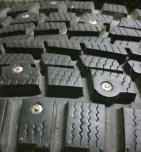 Зимние шины r18 225 55 18 Dunlop SP Winter Ice 01ш