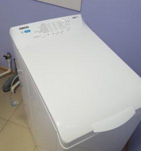 Стиральная машина Zanussi lindo 100