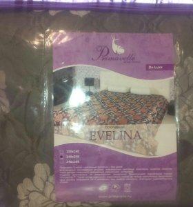 Покрывало Evelina Primavelle 240x240см