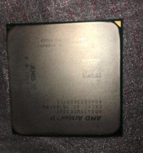 Процессор amd2 435 трех ядерный