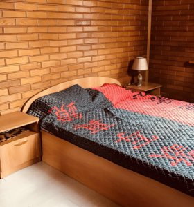 Спальня❗комплектация:кровать,2 тумбы, шкаф, комод