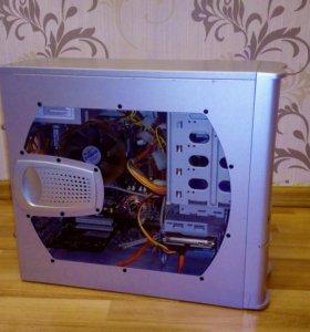 Компьютер для интернета и игр