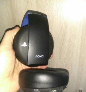 Аксессуар для игровой консоли PlayStation 4 Наушни