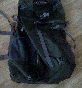 Палатка+рюкзак+кателок