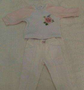 Одежда для девочки р.74