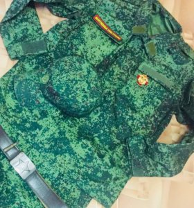 Форма для вооружённых сил