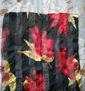 платок (цена за 1 шт) 50*50см