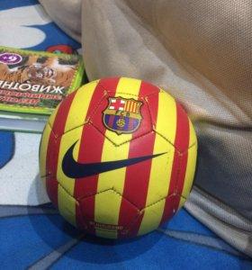 Мяч Nike Barcelona